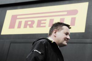 Pirelli estudia la incorporación de mejoras en los compuestos de 2015