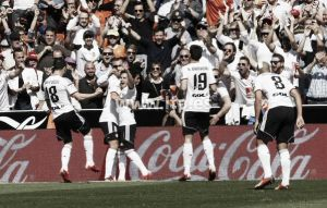 Valenica 2 - 0 Real Sociedad: Piatti brace sinks David Moyes' side