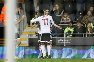 Fulham 2-0 Nottingham Forest: Whites gifted victory at Craven Cottage