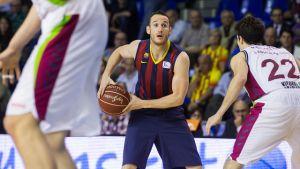El Baskonia se medirá al Barca en el primer duelo de la temporada