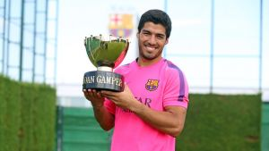 Match preview: FC Barcelona vs Club Leon - Gamper Trophy