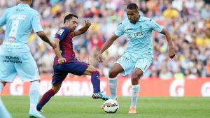 FC Barcelona - Granada CF: puntuaciones del Granada CF, jornada 6