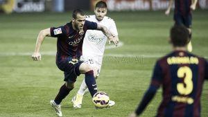 Albacete Balompié - Barcelona B: ganar o sufrir