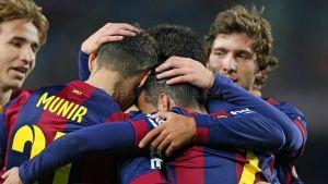 FC Barcelona - Huesca: puntuaciones dieciseisavos de final Copa del Rey
