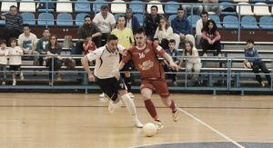 Jorge Santos, primera incorporación de D-Link Zaragoza
