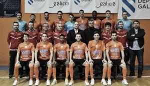 Copa de España 2015: cómo llega... Burela Pescados Rubén