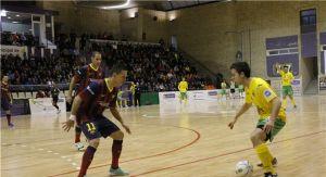 El Barça no deja ni las migajas en Jaén