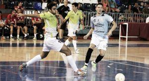 Uruguay Tenerife - Palma Futsal: el sueño contra la pesadilla