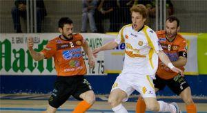 Burela logra una clasificación histórica a los 'playoffs'
