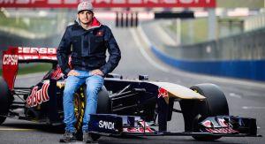 """Carlos Sainz: """"Mi arranque en la Fórmula 1 ha sido positivo e inesperado"""""""