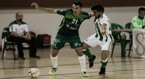 Previa CD UMA Antequera vs Real Betis Futsal: La primera oportunidad