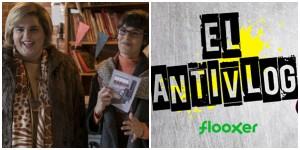 El fenómeno Flooxer: de 'Paquita Salas' a 'El Antivlog'