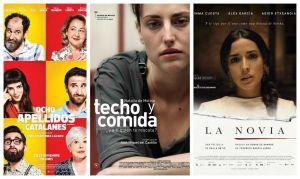 Los tres estrenos españoles más esperados hasta final de año