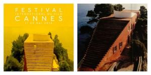 El cartel del 69 Festival de Cannes se inspira en Godard