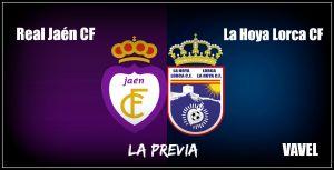 Real Jaén-La Hoya Lorca: duelo para recuperar sensaciones