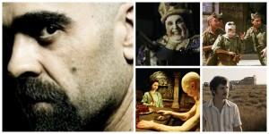 """""""Celda 211"""" lidera las películas españolas favoritas de tuiteros que usaron #7favSpain"""