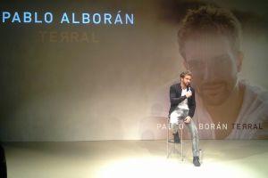 "Pablo Alborán: ""Viva Andalucía y viva mi tierra"""