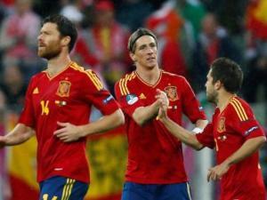 España coquetea con las sanciones