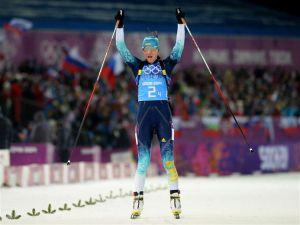 Sochi 2014: l'Ucraina oro nella Staffetta dell'emozione