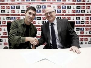 Southampton sign Nice defender Jeremy Pied