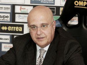 """Atalanta, Marino ci va giù duro: """"Parma? Il campionato è già compromesso"""""""