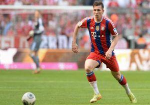Découverte : Pierre-Emile Höjbjerg, le Franco-Danois du Bayern