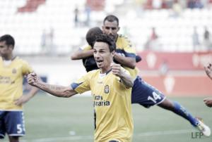 Las Palmas entra en playoffs con mucho sufrimiento