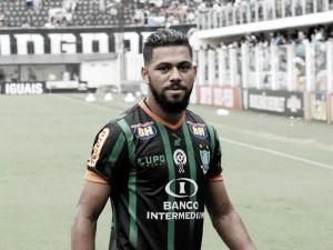 América-MG goleia Alagoinhas-BA e encaminha classificação na Copa São Paulo de Futebol Júnior