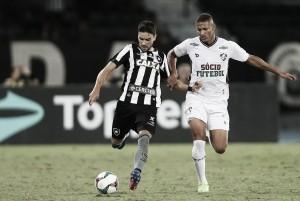 Em situações similares, Fluminense e Botafogo realizam confronto direto no Maracanã