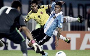 Copa América: Argentina e Colômbia discutem acesso às meias-finais