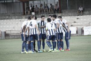 CF Talavera - SD Amorebieta: a por la primera victoria del curso