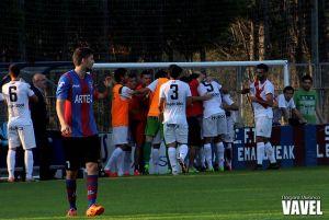 Atlético de Madrid B - SD Huesca: lo único que vale, ganar