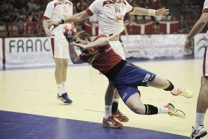 Los 'Hispanos Júnior' caen en semifinales contra Alemania