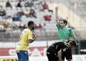 Piñeiro Crespo arbitrará el Gimnàstic de Tarragona - Girona FC
