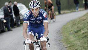 FDJ aiming for Tour glory