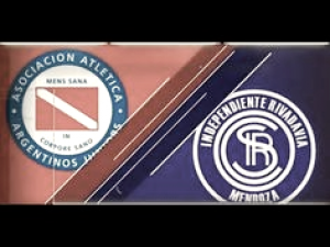 Historial: Independiente Rivadavia- Argentinos Juniors
