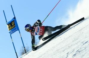 Sci Alpino, Val d'Isere - Gigante maschile, 2° manche: trionfa Pinturault