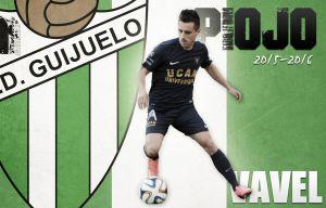 El Guijuelo recupera a 'Piojo' por las próximas dos temporadas