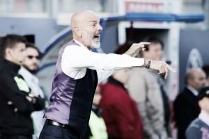 Fiorentina, Pioli vuole proseguire il trend positivo del dopo-sosta