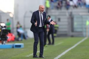 """Sassuolo-Fiorentina, Pioli: """"La nostra prestazione non è stata all'altezza"""""""