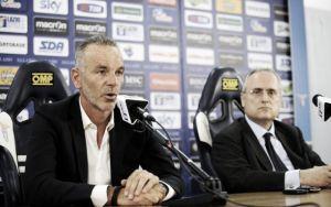 """Lazio, Pioli: """"Sappiamo cosa vogliamo, ma dobbiamo restare con i piedi per terra"""""""