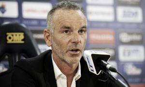 """Lazio, Pioli: """"Questa squadra è capace di grandi cose, ma domani sarà fondamentale vincere"""""""