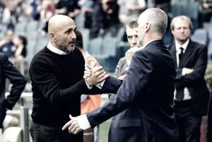 Inter-Roma: parola al campo, le mosse di Pioli e Spalletti