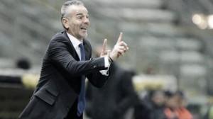 """Lazio per la redenzione, Pioli: """"Momento delicato e importante. Ritroviamo fiducia e convinzione"""""""