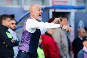 """Fiorentina, Pioli verso Napoli a caccia di continuità: """"Vogliamo provarci con umiltà"""""""
