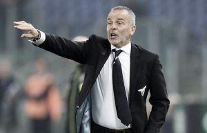"""Coppa Italia, Pioli: """"Grade merito ai miei giocatori. Contento per la conferma di Inzaghi"""""""