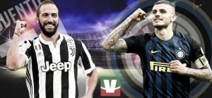 Verso Juventus-Inter - La sfida dei 9 in salsa albiceleste: Higuaìn vs Icardi