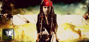Javier Bardem sube al barco de 'Piratas del Caribe 5'