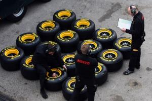 Pirelli joue à l'arlésienne