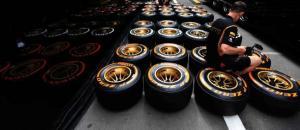 Pirelli sort de son silence